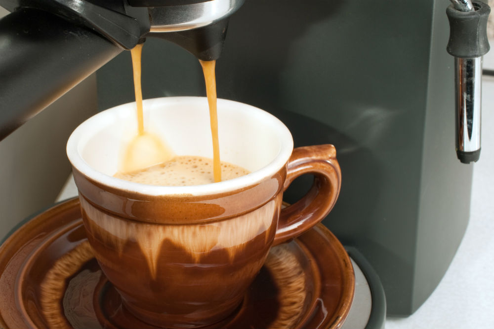 How to choose an espresso machine: deciding what you really want