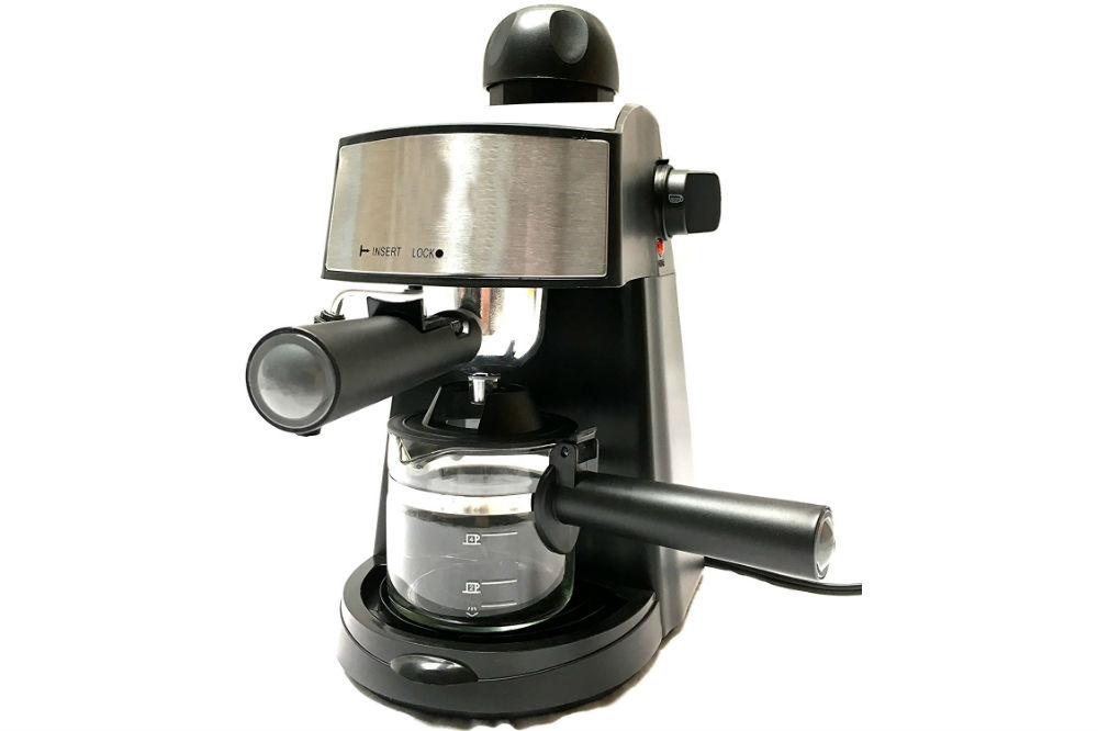 The Unique Imports Barista Express Machine Review