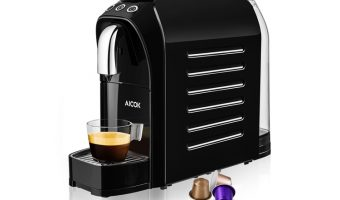 Aicok Espresso Machine Review