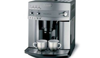 DeLonghi ESAM3300 Magnifica Espresso Machine Review