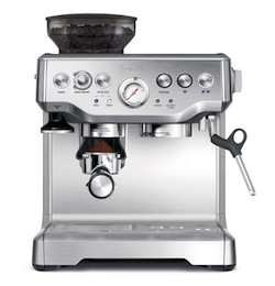 Breville-Barista-Express-Machine