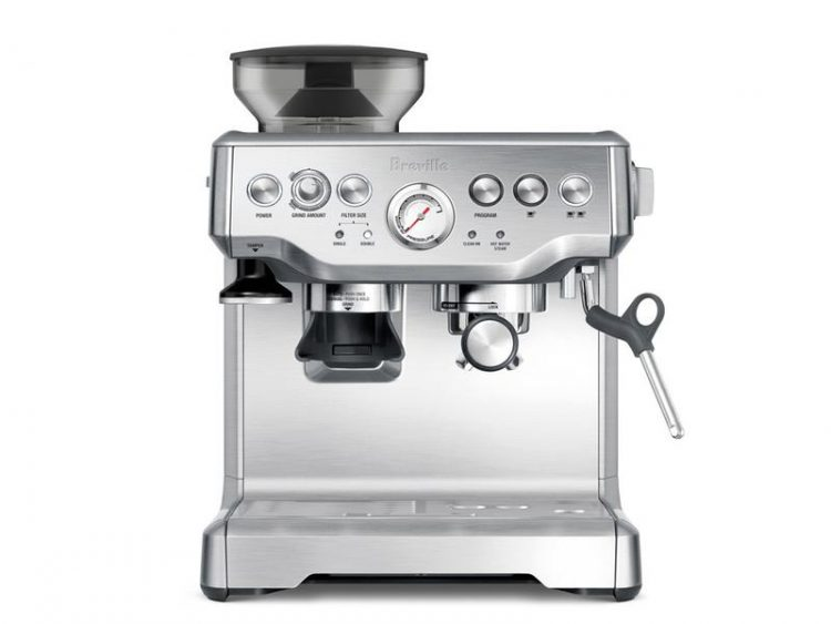 Breville Barista Express feature image