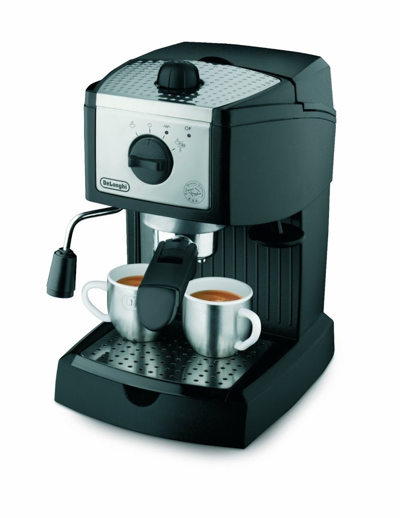 Delonghi 15 Bar Cappuccino Maker