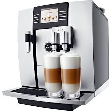 Jura Giga 5 Automatic Coffee Machine