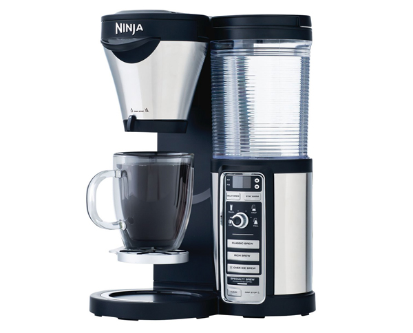 Ninja-Coffee-Bar-Brewer-with-Thermal-Carafe-CF085Z