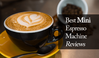 Best Mini Espresso Machine Reviews 2018