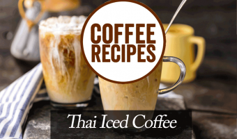 The Best Thai Iced Coffee Recipe