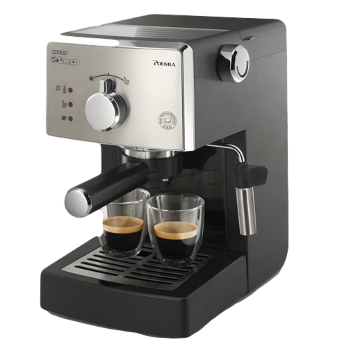 The-Philips-Saeco-Manual-Espresso-Machine