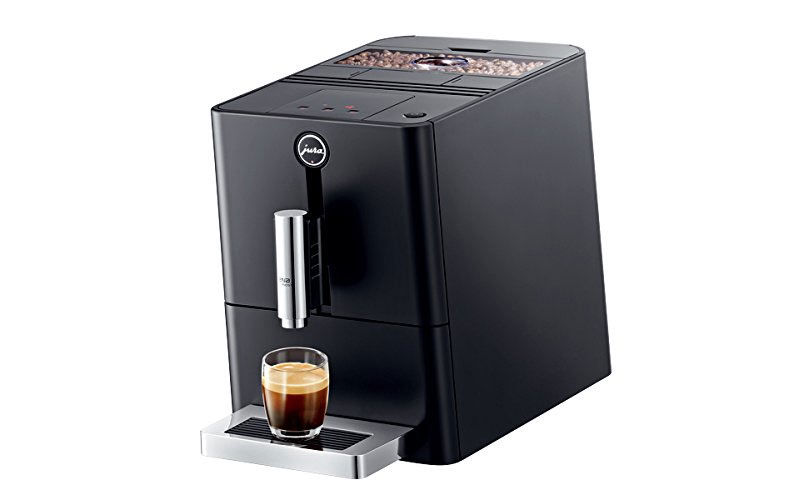 Jura ENA Micro 1 Bean-to-Cup Coffee Machine Review